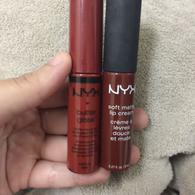 Nyx price for both