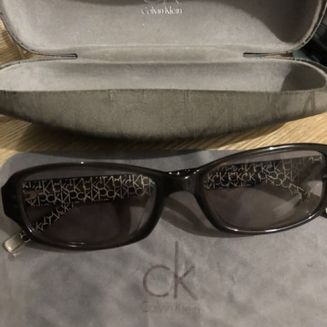 Original Calvin Klein Sunglasses
