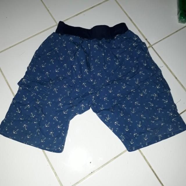 Pants jangkar