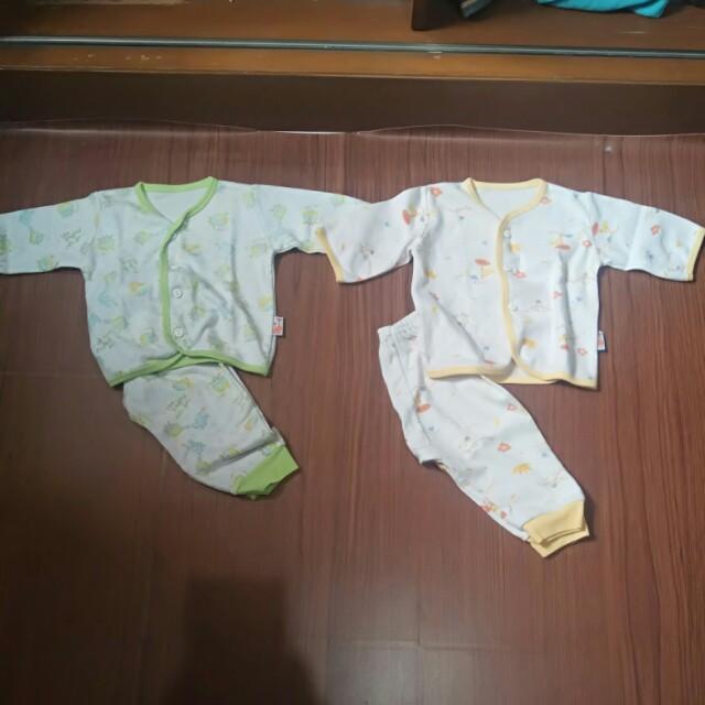 piyama merk velvet 2 pcs
