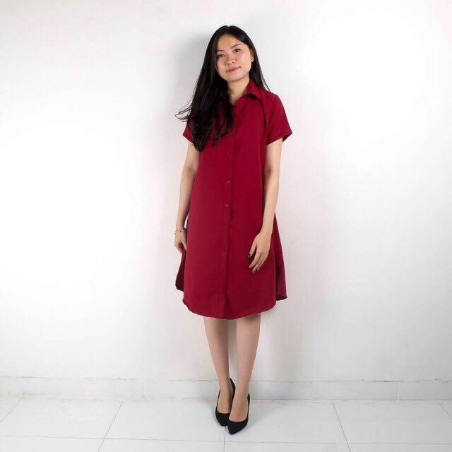 Plain Fairy Dress