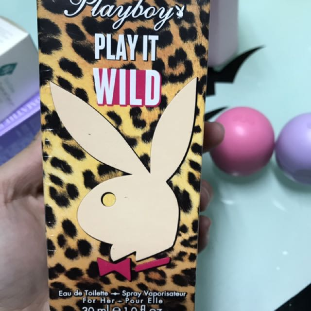 Playboy 女淡香