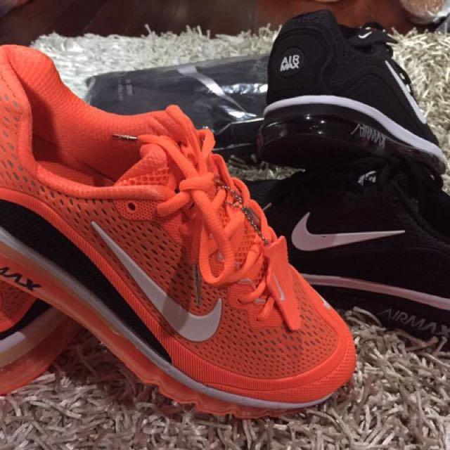buy popular a85d4 2d95b Reduce price!!! Nike Airmax 2017.5 Original