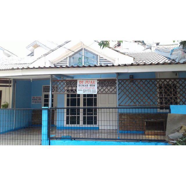 Rumah Type 45 di Bumi Mutiara Bojong Kulur