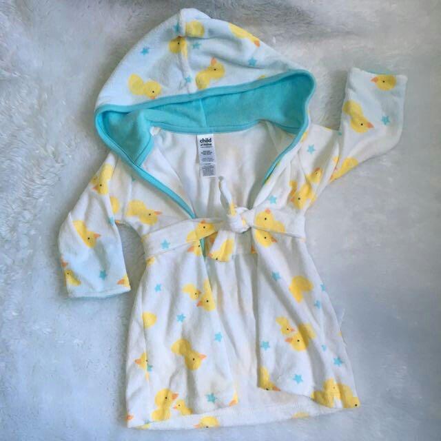 ❗️SALE❗️Carter's Baby Bath Towel Robe