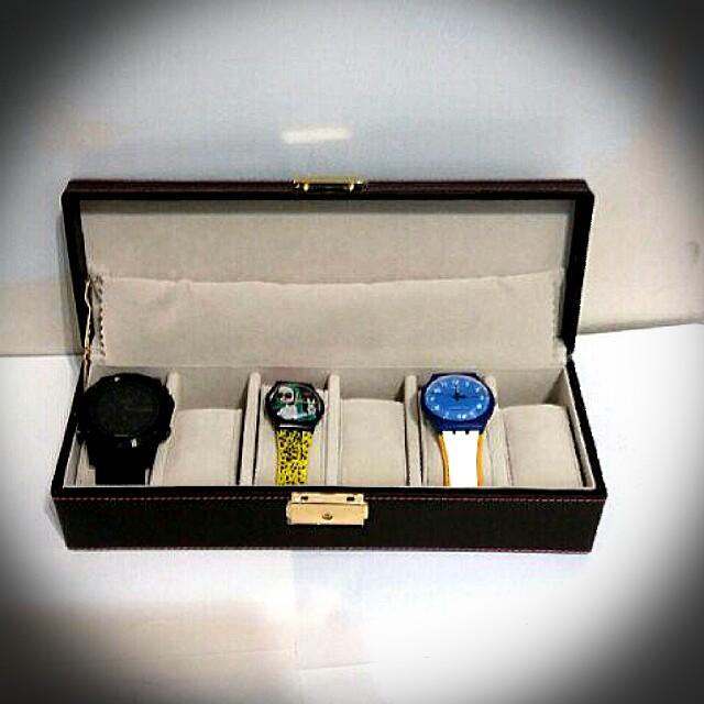 SEIKO錶盒