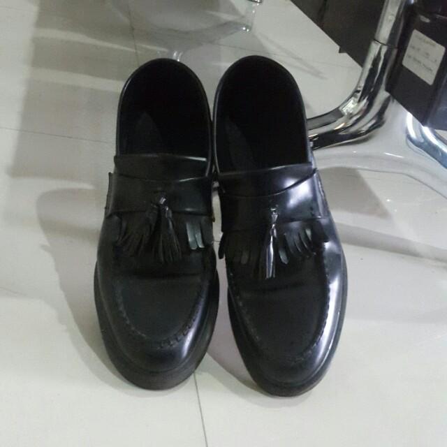 Sepatu Docmart Adrian size 42