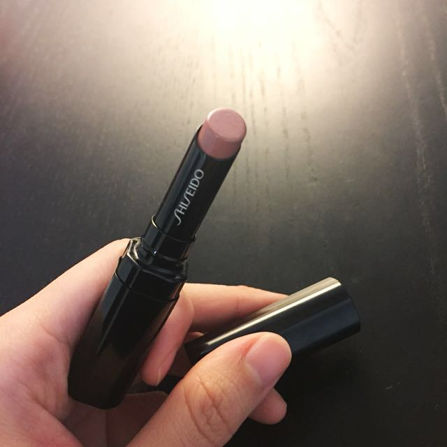 Shiseido Veiled rouge BE301