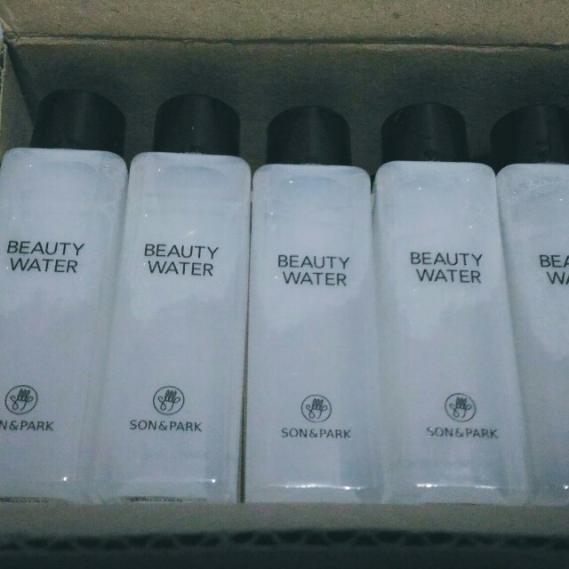 Son&Park Beauty Water 60ml