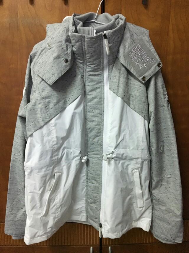 Superdry 極度乾燥 外套