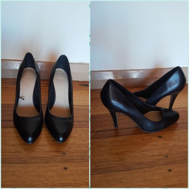 Target heels size 5