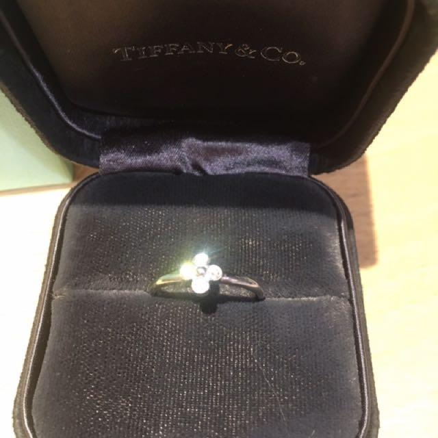 Tiffany鑽戒