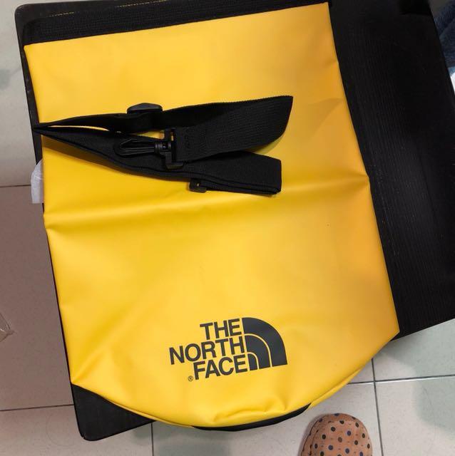 TNF 防水袋 防水包
