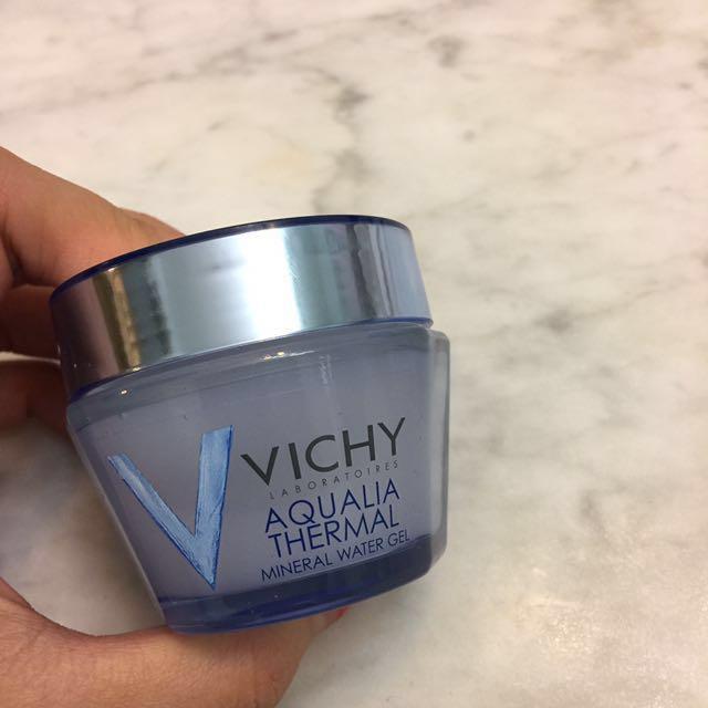 Vichy Aqualia Thermal water gel