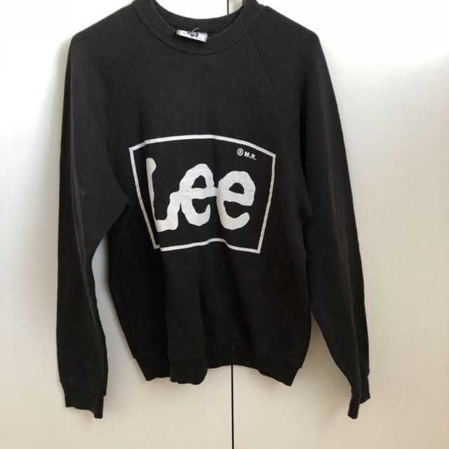 Vintage LEE sweater/jumper