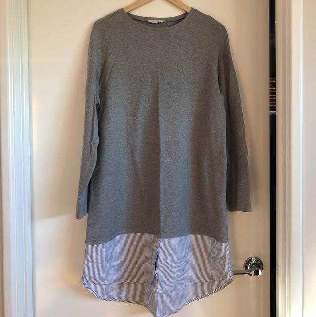 Zara Collection Free Size Cutting