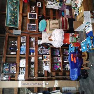 Cloths And Baby Stuff And Much More