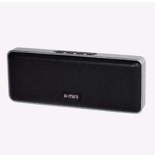 X-mini - XOUNDBAR - Portable Bluetooth Speaker