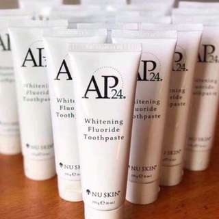 AP 24 Whitening Fluoride