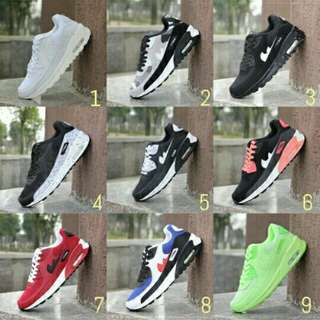 (FREE POSTAGE!) Kasut Nike Air Max 90 Shoes Sneaker [COPY ORIGINAL]