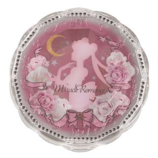 Sailor Moon Miracle Romance Clear Compact Cheek Color