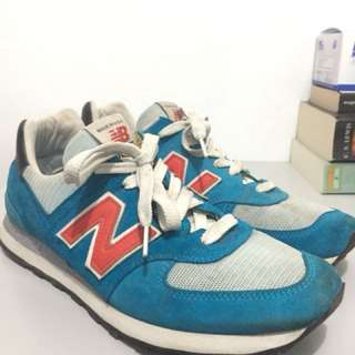 NB 574 made in usa