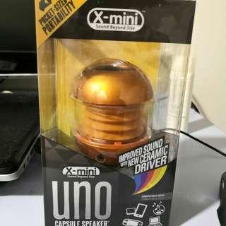 X-mini Speaker