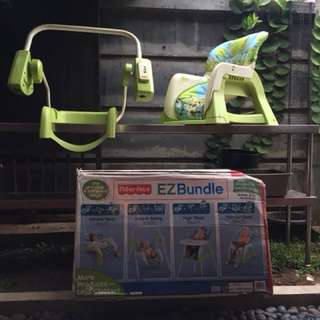 Fisher Price EZ Bundle 4 in 1