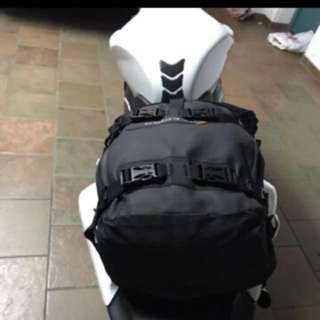Uglybros 18l waterproof dry rear tail multifunctional bag