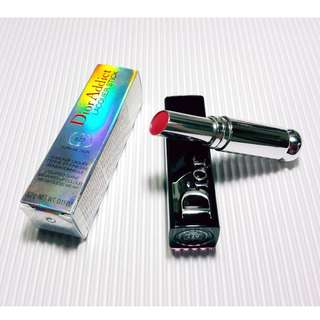 Dior 癮誘超模漆光唇釉