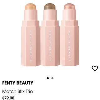 Fenty Trio Matchstix
