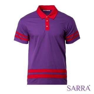 SMW1304M Sarra Iyadh - Purple/Red