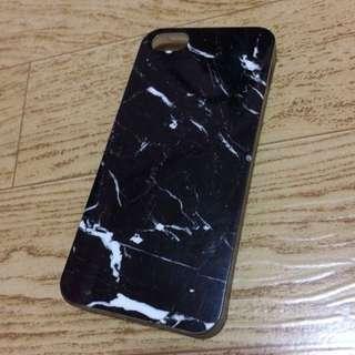 Classy Black Iphone 5/5s Case