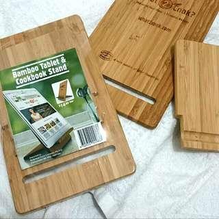 🇦🇺澳洲帶回 竹製砧板&平板料理架