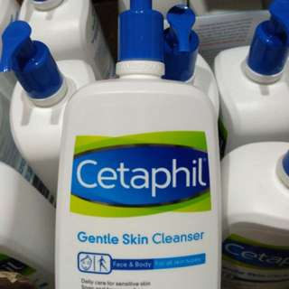 CETAPHIL - 1000ML