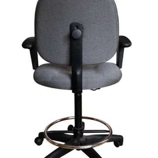 MARKED DOWN: High Desk Chair for Sale - Excellent Condition