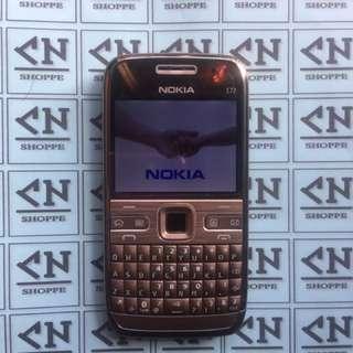 Nokia E72 E Series .
