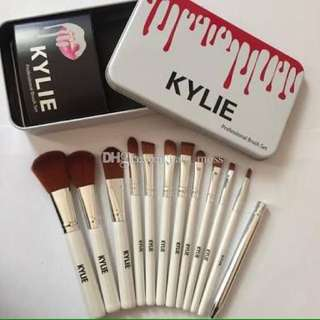 KYLIE BRUSHES SET