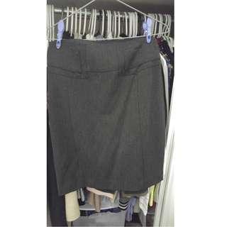 Express formal skirt bnwot