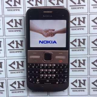 Nokia E5-00 Qwerty .