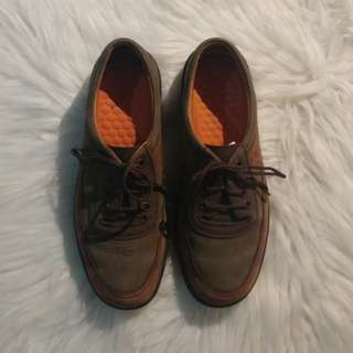Vintage comfy shoes US 7