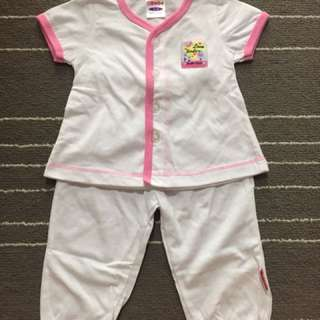 Baby sets (2 sets for RM18)