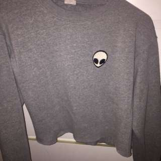 Brandy Melville sweater small