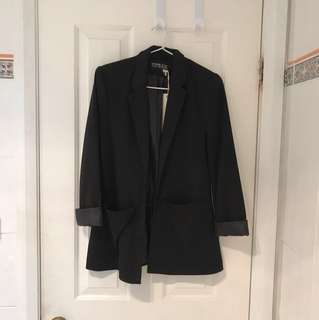 Size 8 Cotton On Blazer