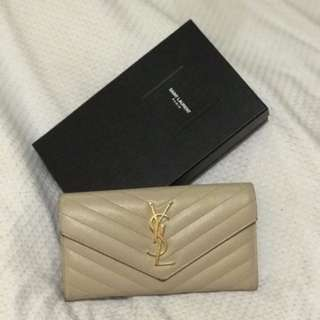Saint Laurent Wallet