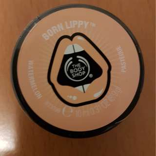 Body Shop - Lip Balm – Watermelon
