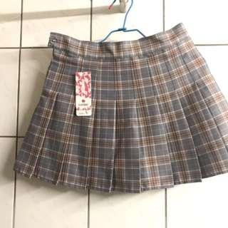 🚚 百摺裙