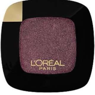L'ORÉAL Colour Riche Eyeshadow - Purple / Plum
