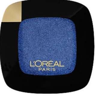 L'ORÉAL Colour Riche Eyeshadow - Blue