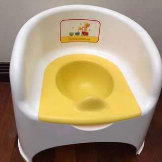 Mothercare Potty Chair